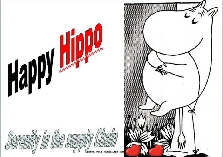 HAPPYHIPPODD